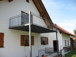 Balkone bilder