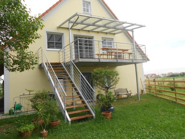 balkon aus stahl preise die neueste innovation der innenarchitektur und m bel. Black Bedroom Furniture Sets. Home Design Ideas